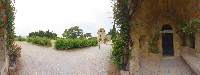Image of The hill of Philerimo, Church and Monastery of the Knights 2.Rhodes Rhodos Rodos Photo