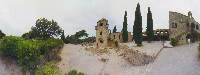 Image of The hill of Philerimo, Church and Monastery of the Knights 5.Rhodes Rhodos Rodos Photo